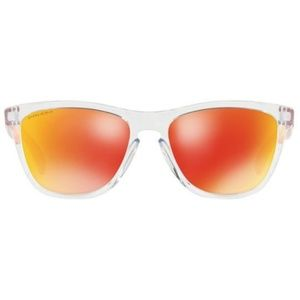 Oakley Accessories - Oakley Square Style Prizm Ruby Mirrored Lens
